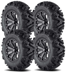 EFX MotoMTC 28-10-14 on MSA M20 Kore 14x7
