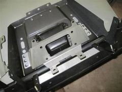Emp Mid-size Ranger Winch Mounting Plate