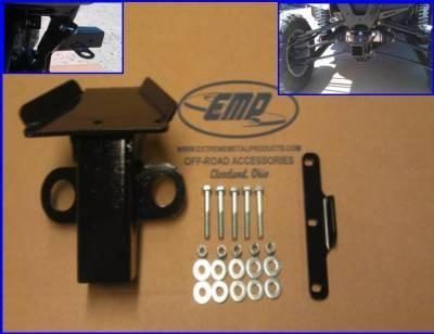 "Emp Wildcat 1000 Rear 2"" Receiver Hitch"