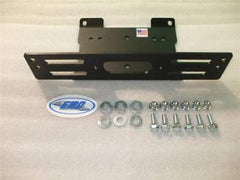 Emp Ranger Winch Mounting Plate