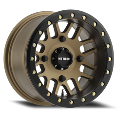 METHOD 406 UTV Beadlock | Bronze