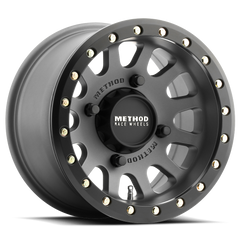 METHOD 401 UTV Beadlock | Titanium