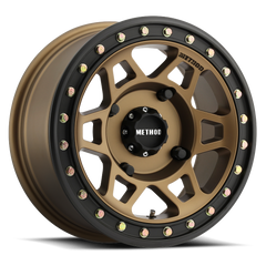 METHOD 405 UTV Beadlock | Bronze