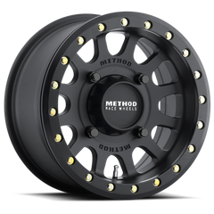 METHOD 401 UTV Beadlock | Matte Black