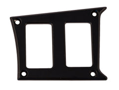 PRP 2 Switch Plate – Center Dash Left/Right (XP/XP4 1000)