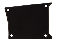 PRP Blank Plate – Center Dash (XP/XP4 1000)