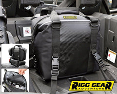 Rigg Gear Mountable 12 pack cooler bag