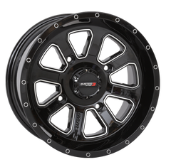 System 3 Off-Road ST-4 Aluminum Wheels