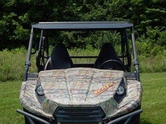 Axiom Roof, 2-seater for TERYX