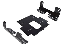 PRP Alpha Composite Seat Can-AM X3 Mount Kit