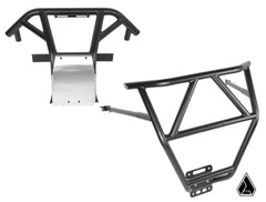 Assault Industries F-22 Bumper Set (FR/RR // Fits: Can Am Maverick X3)