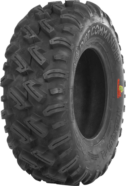GBC Tire Dirt Commander