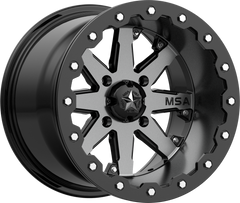 MSA M21 LOK UTV WHEELS buy at planetsxs and snyderpowersports