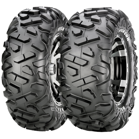 MAXXIS-Bighorn Radial - planetrzr.com