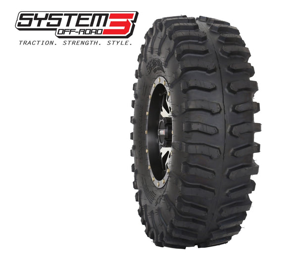 SYSTEM 3 XT300 Extreme Trail Tire