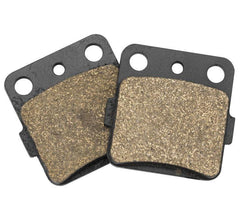 EPI Heavy-Duty Brake Pads Rear