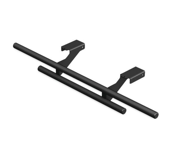 KFI Double Tube Rear Bumper Midsize
