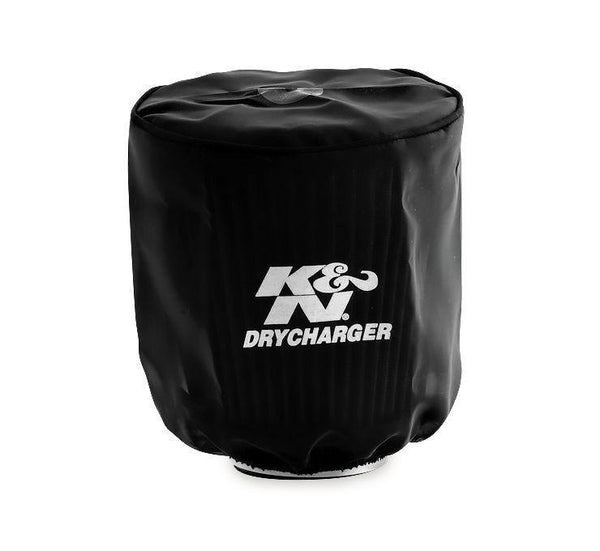 K&N Aircharger Intake System Air Filter Wrap