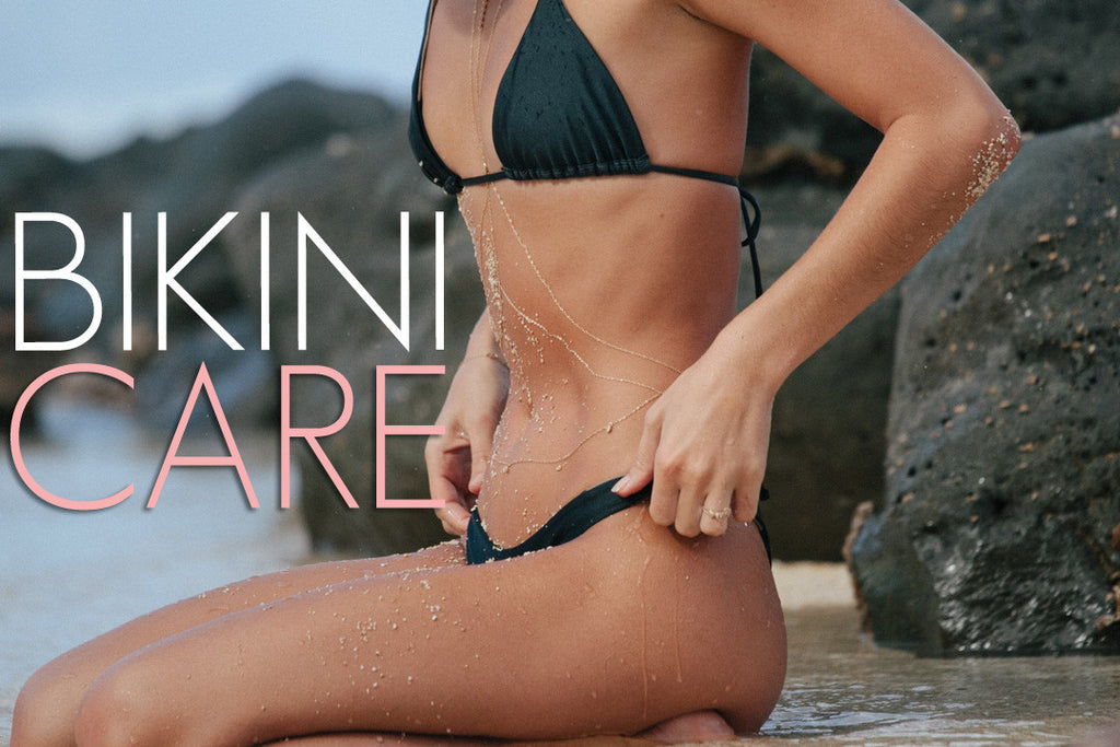 Bikini Care Guide