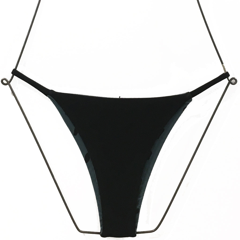 Cetti Bottom - Black