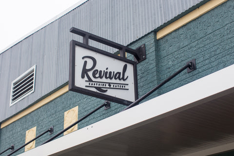 Revival Eastside Eatery