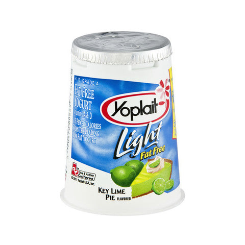 Yoplait Light Key Lime Pie