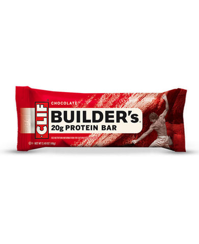 Clif Builders Chocolate Protein Bar