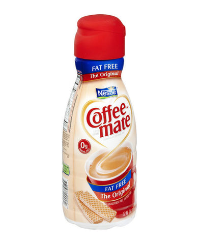Nestle Coffee-Mate Original Fat Free