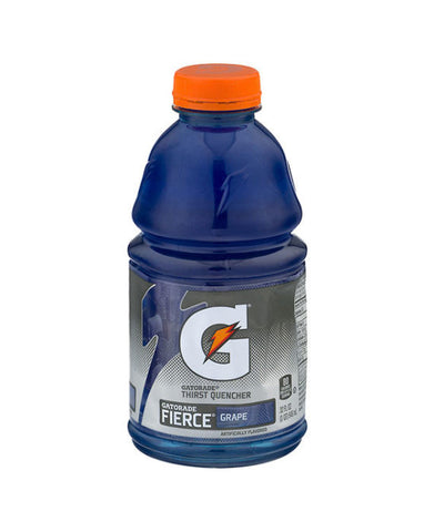 Gatorade G Grape