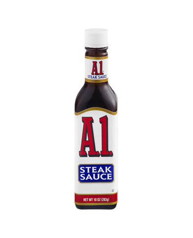 A1 Original Steak Sauce (10oz)