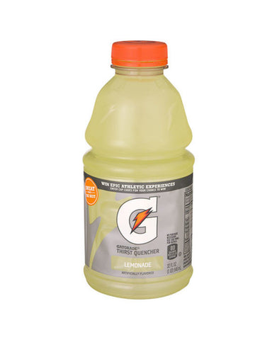 Gatorade G Lemonade