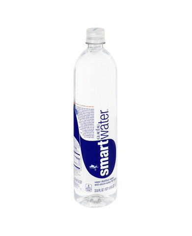 Glaceau SmartWater 1 Liter