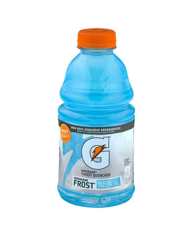 Gatorade G Glacier Freeze