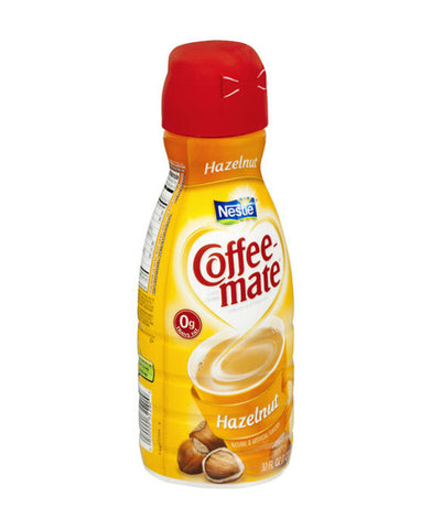 Nestle Coffee-Mate Hazelnut