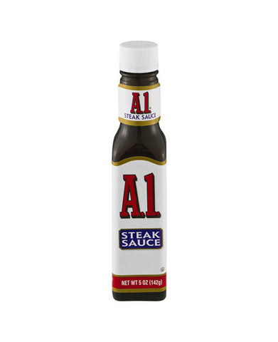 A1 Original Steak Sauce (5oz)