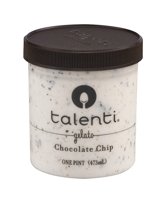 Talenti Chocolate Chip Gelato