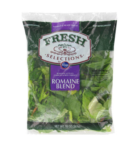 Fresh Selection Romaine Blend