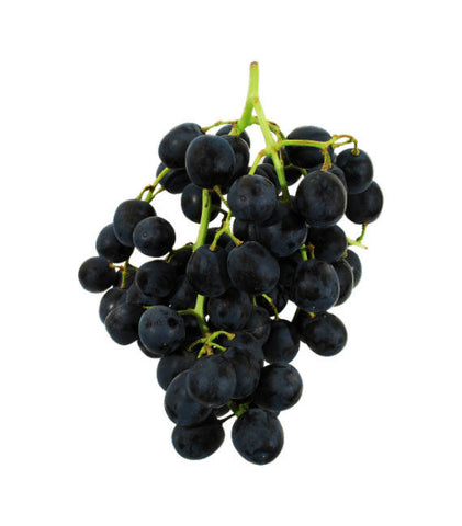 Black Seedless Grapes   1.5lb