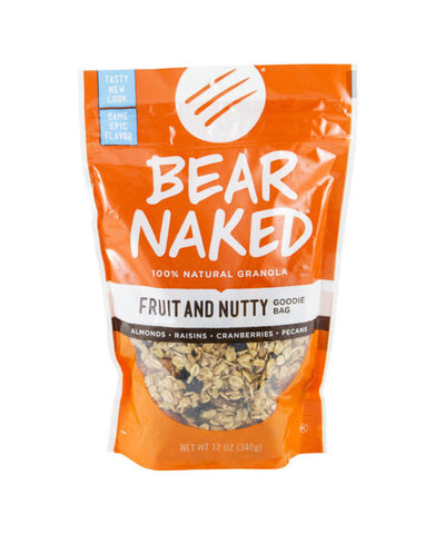 Bear Naked Fruit and Nutty Granola