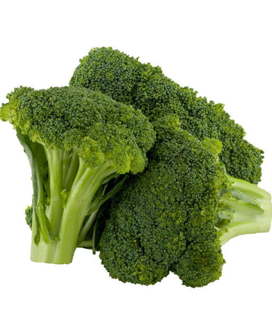 Broccoli Crowns   1 lb