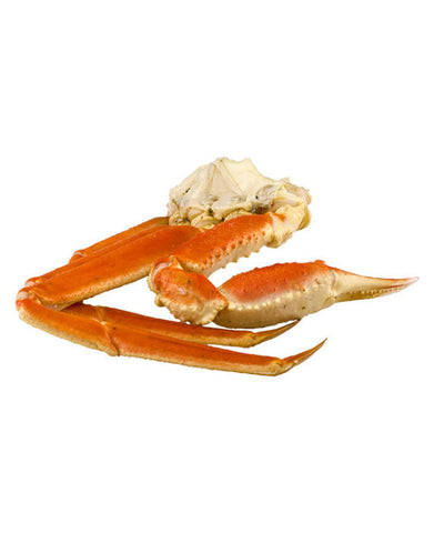 Seafood Counter Snow Crab Leg Clusters