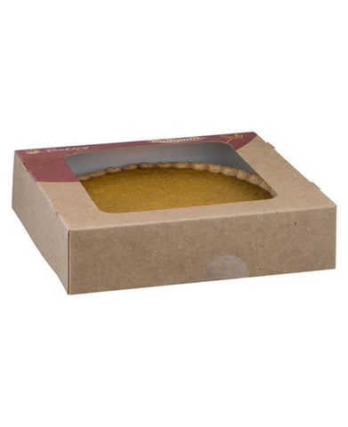Kroger 8″ Pumpkin Pie