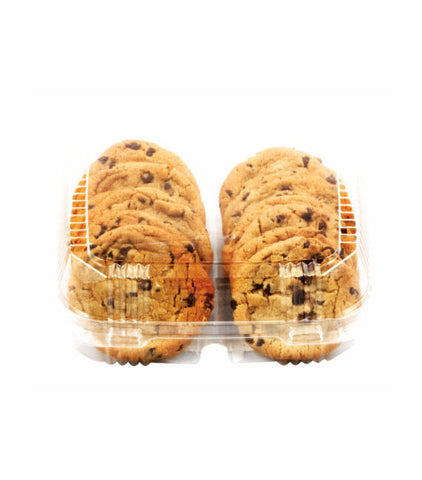 Kroger Bakery Fresh Chocolate Chip Cookies