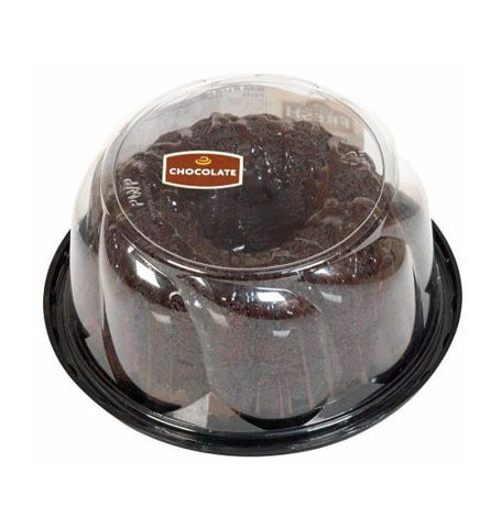 Kroger Bakery Fresh Chocolate Pudding Cake