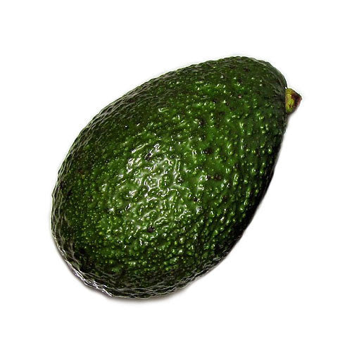 Small Ripe Avocado
