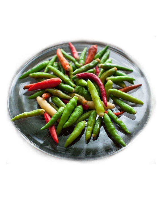 Thai Peppers   0.5lb