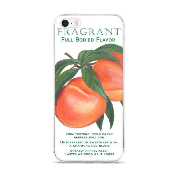 Just in Case:   iPhone Cases from the Seed & Plant Co Collection