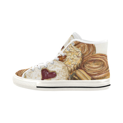 COOKIES High Top - Liz Lauter Designs
