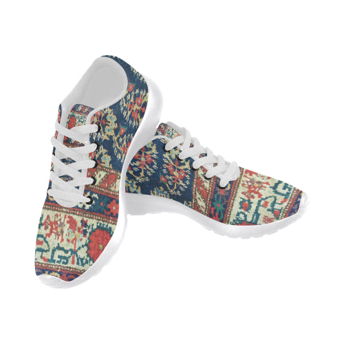 Carpet Sneakers - Liz Lauter Designs