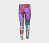 CINDERELLA Youth Leggings - Liz Lauter Designs